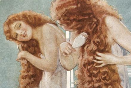 Cuidados em casa dos cabelos: cronograma capilar com receitas caseiras