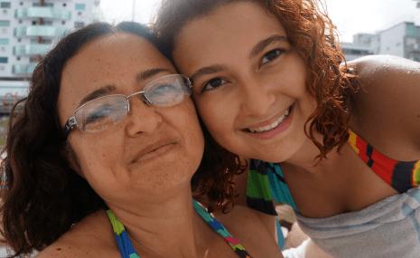 Mamães em transição