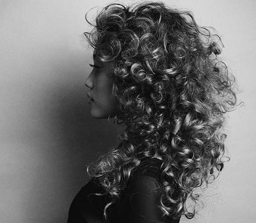 Como deixar o cabelo ondulado mais definido (tipo 2)