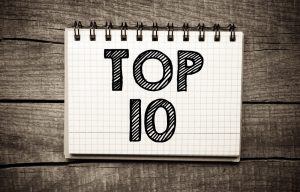 Os 10 posts mais lidos do Cacheia em 2015