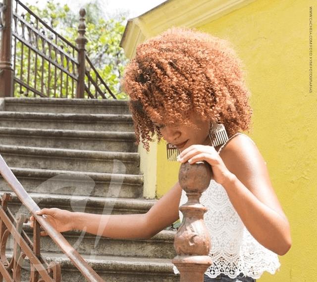 Cuidados pré e pós-coloração para cabelos crespos e cacheados