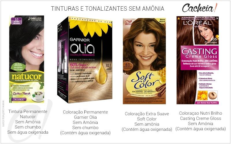 tinturas sem amônia - Cuidados pré e pós-coloração para cabelos crespos e cacheados