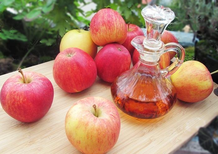 pH dos cabelos vinagre de maçã no cabelo para selar cutículas