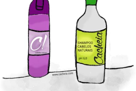 como escolher shampoo certo