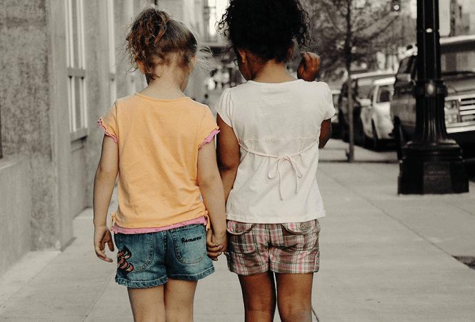 Racismo no Brasil - um problema de todos