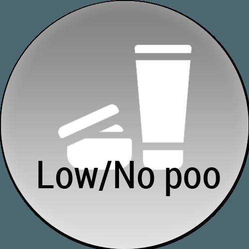 Liberado para low poo e no poo