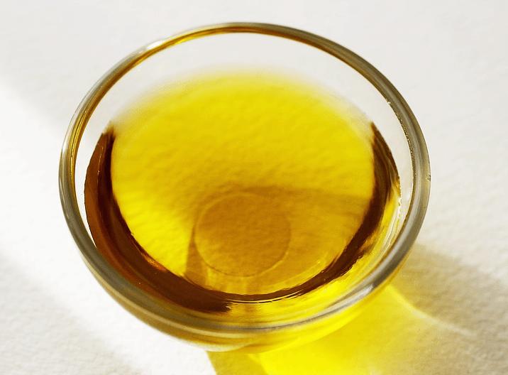 óleo vegetal umectação método UCPE