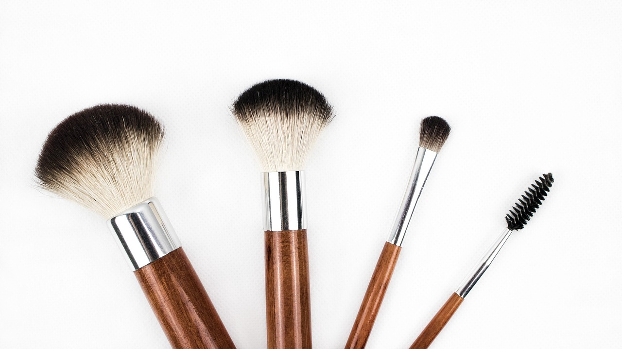 Dicas de maquiagem vegana barata