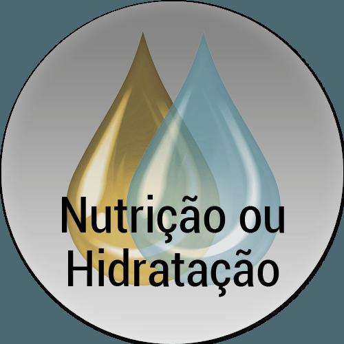 Selinho de Receita caseira nutritiva ou hidratante