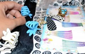 Alguns da minha coleção (ps:adoro azul)