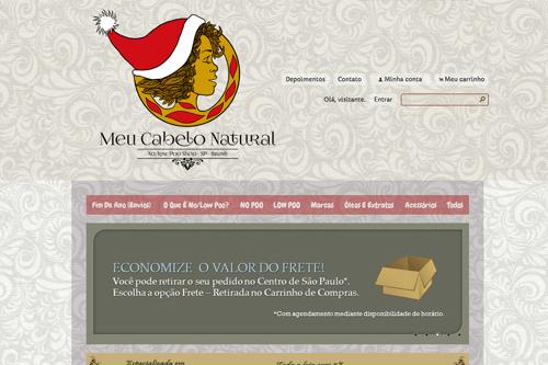 www.meucabelonatural.com.br