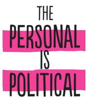 O pessoal é político: Por que a amizade entre mulheres é um ato político?