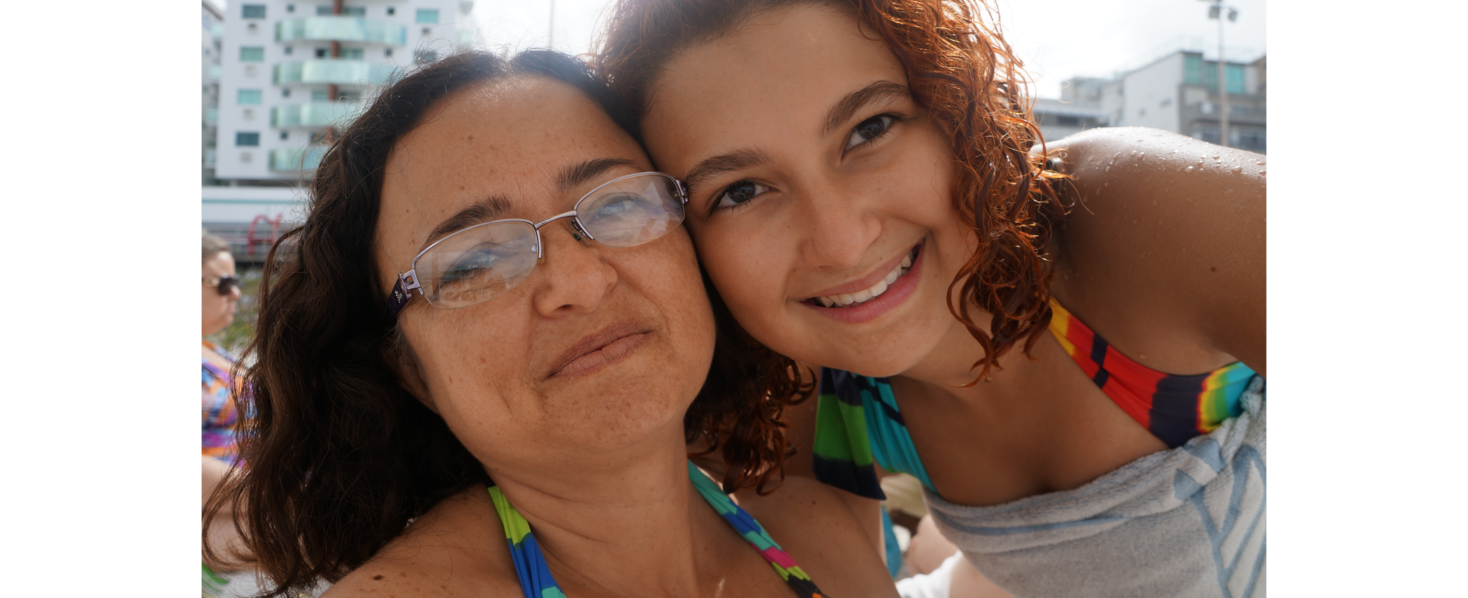 Como incentivar sua mãe a usar o cabelo natural - mamães em transição