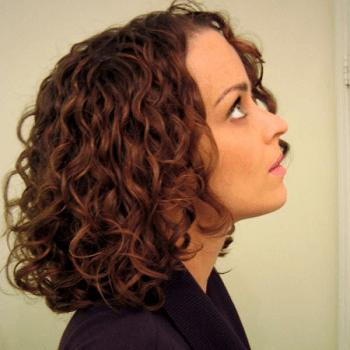 Como deixar o cabelo ondulado mais definido