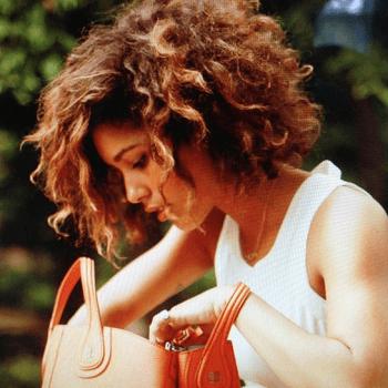 Como deixar o cabelo ondulado mais definido com o corte