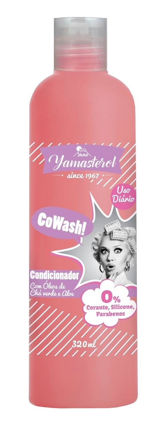 Yamasterol cowash 320ml