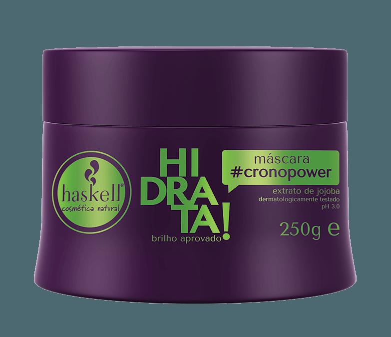 pH dos cabelos máscara com ph baixo 3,0