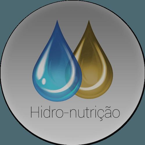 Hidro nutrição para cabelos - Hidratação caseira de algodão