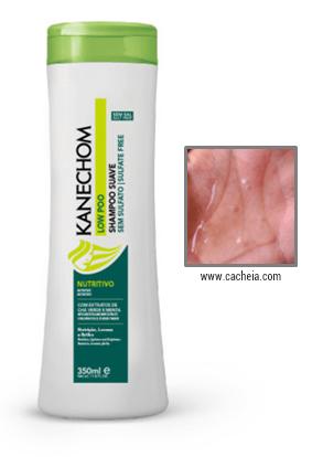shampoo kanechom