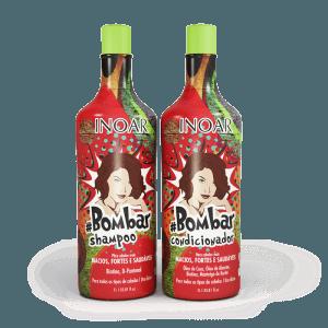 Shampoos veganos para cabelos crespos e cacheados