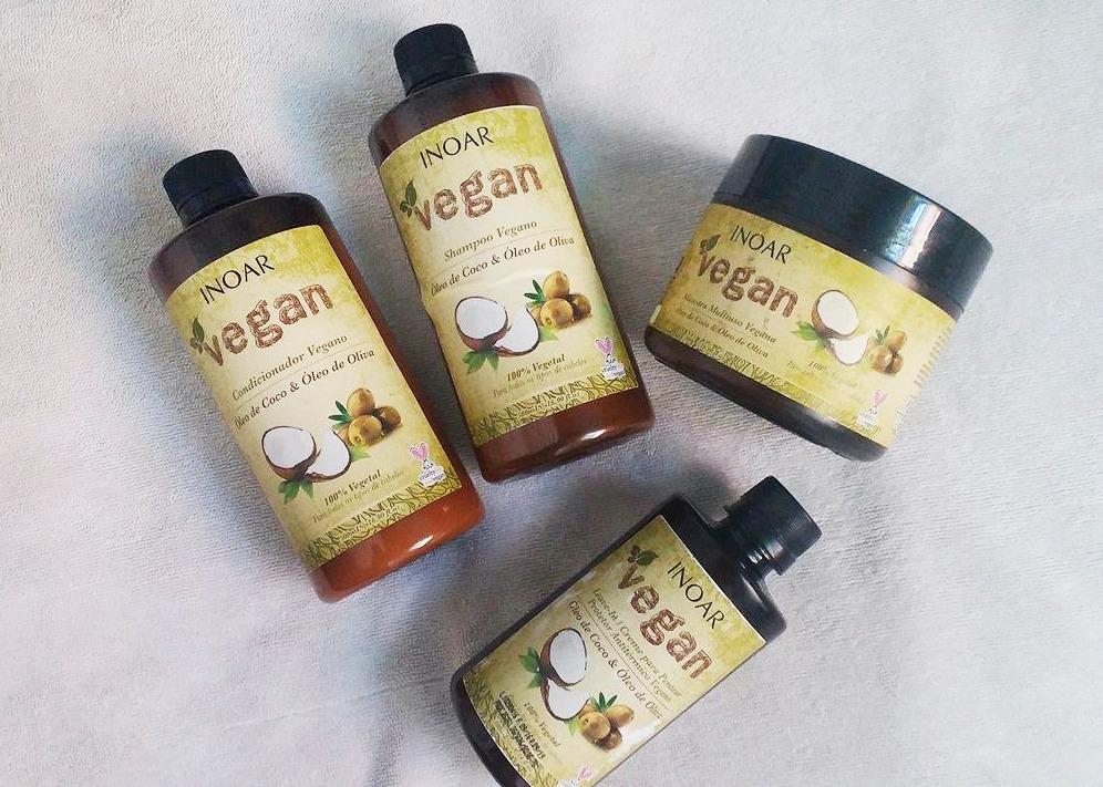 Inoar Vegan resenha
