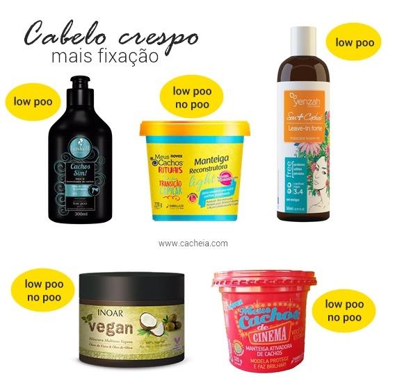 Como cuidar dos cabelos crespos nos dias frios