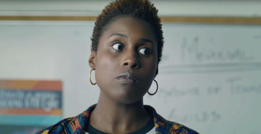 Insecure: séries de televisão que abordam a questão racial