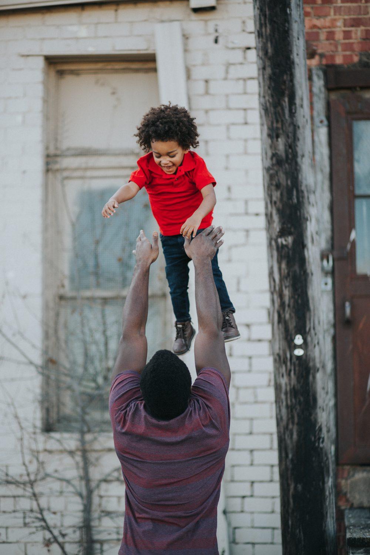 alisamento infantil, racismo e autoestima